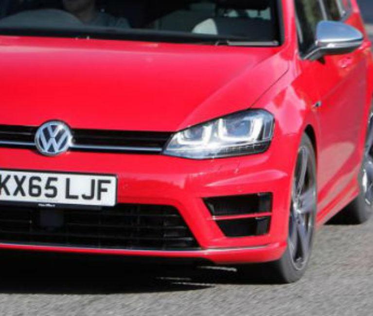 UK Volkswagen owners begin fight for 'dieselgate' compensation