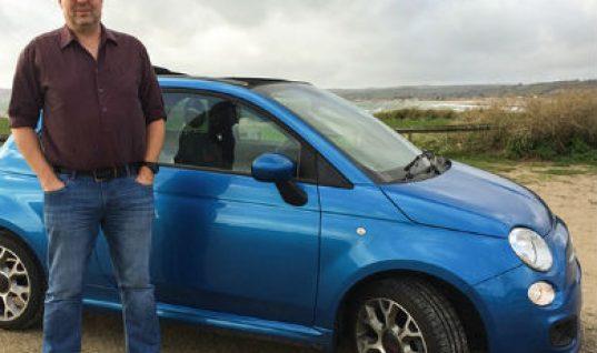 Fiat denies design fault with its Fiat 500