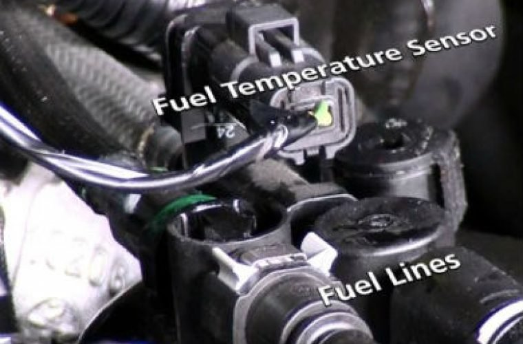 Video: how to remove air from a diesel fuel system