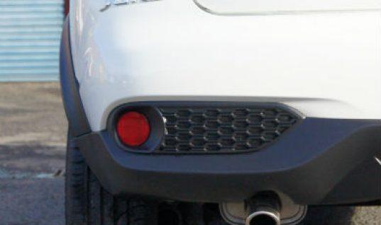 Klarius releases new exhaust for Nissan Juke