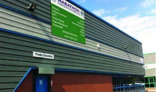 Marathon Warehouse Distribution expands Solid Auto range