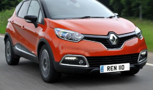 Renault recalls more than 15,000 diesels following emissions probe