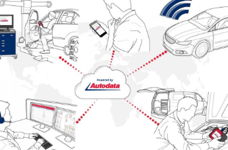 Autodata Available For Aftermarket Supplier  U0026 39 Integration