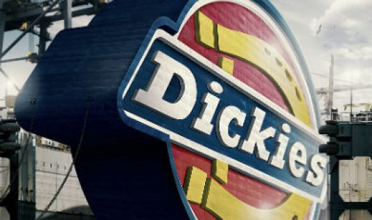 New look Dickies catalogue to be launched in March