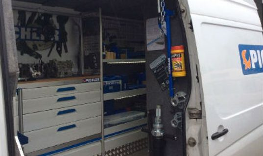 Pichler Tools offers 'doorstep demos' for technicians