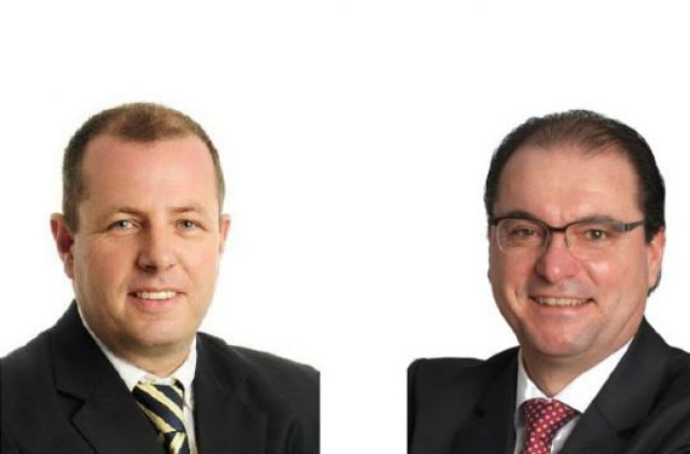 REMA TIP TOP expands board of management