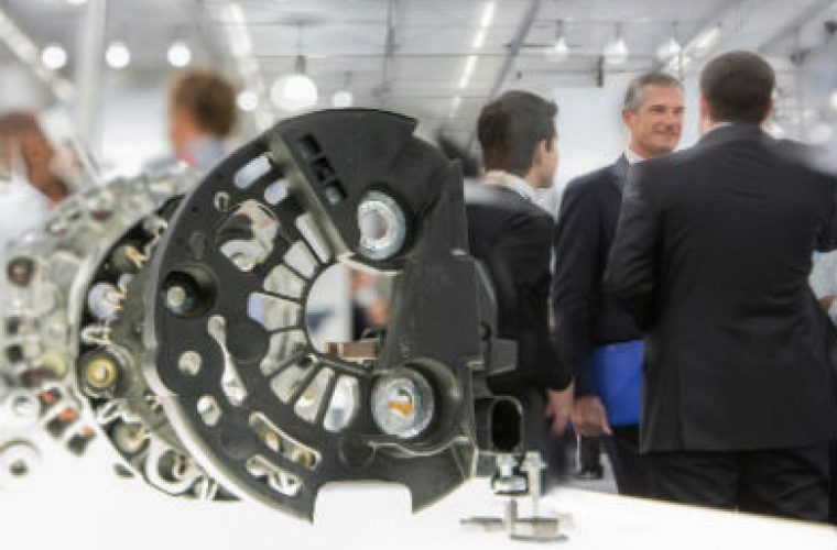 Watch: Automechanika Birmingham releases show video