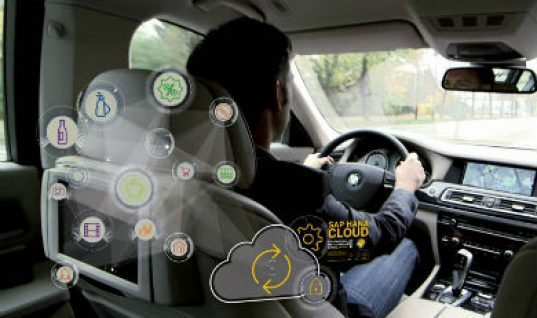UK drivers speak out on 'connected car' data