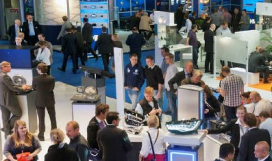 Automechanika Birmingham set to be UK's 'flagship' industry event