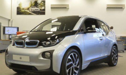80 per cent of Londoners consider switch to hybrid, research reveals