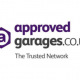 Approved Garages renews sponsor with boxer Gavin McDonnell