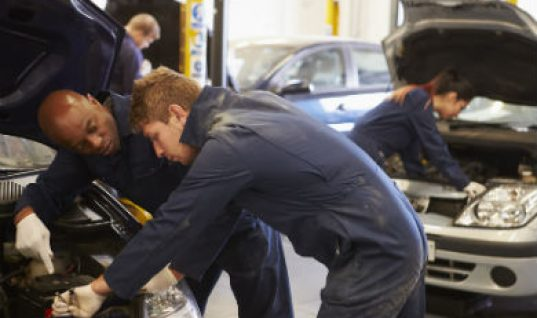 IMI welcomes inquiry into apprenticeship targets