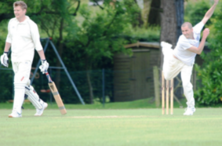 IAAF annual BEN cricket match will take place on the 23rd June