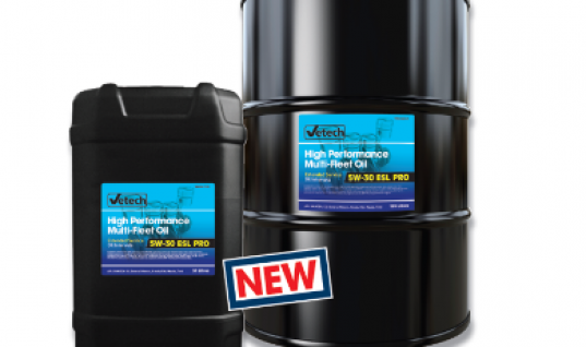 'Multi-fleet' 5W30 oils now available from GSF