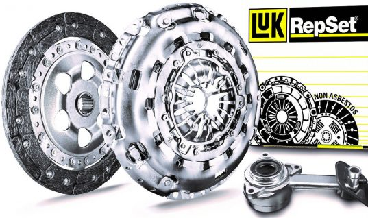 Schaeffler anounces latest additions to its LuK clutch range