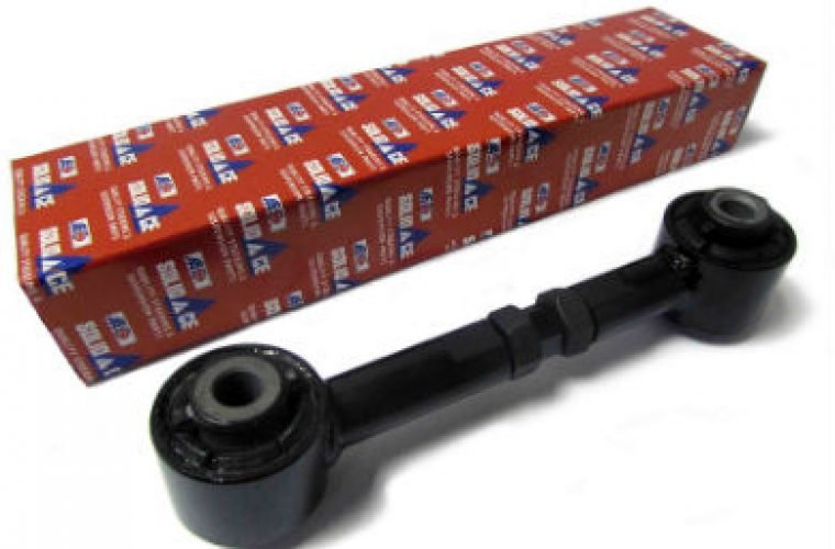 Solid Auto adds extra suspension and stabiliser link to range