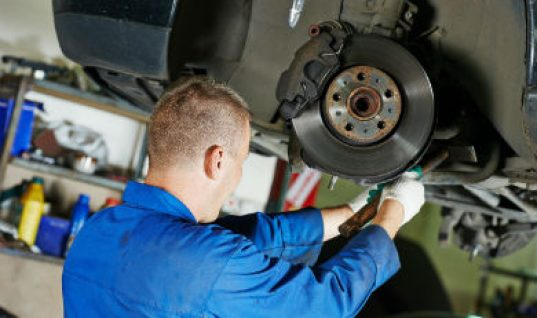 Garages face dilemma ahead of small waste oil burner reg changes