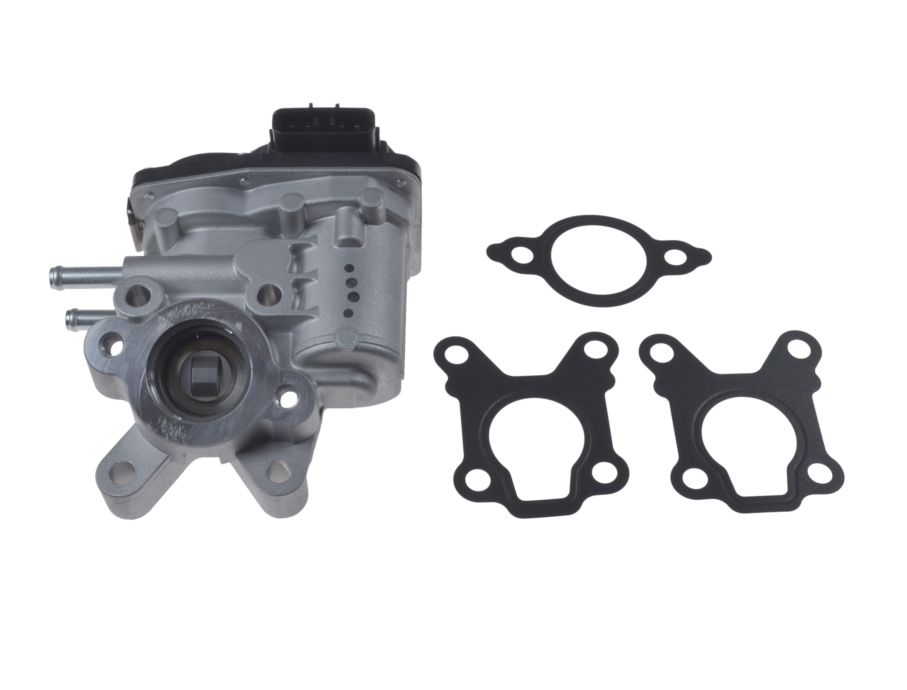 Blue Print supplies over 20 different EGR valves - Garagewire
