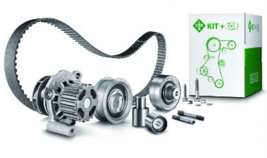 17M extra vehicles covered by Schaeffler INA tensioner parts