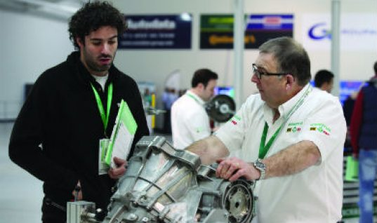 Schaeffler's technical team to be on hand at upcoming events