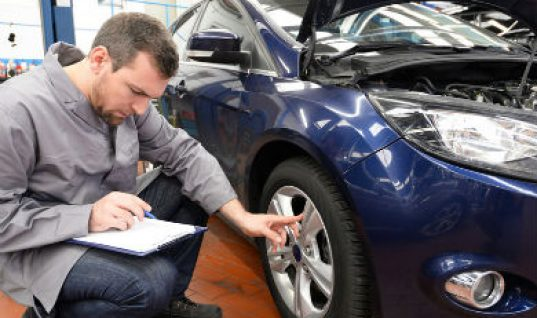 Motorists to be told dangers of extending first MOT to four years