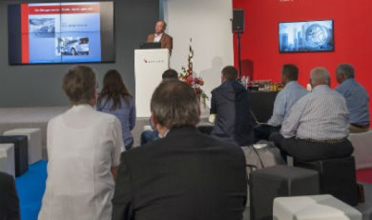 Automechanika announces extensive range of free seminars