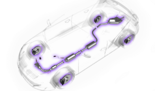 European Exhaust and Catalyst announce 13 new-to-range part numbers