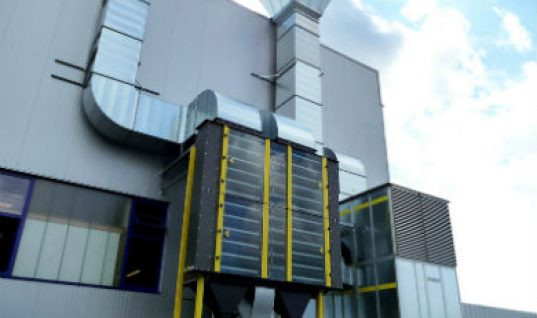 Banner Batteries invests in 'innovative' plant filter system