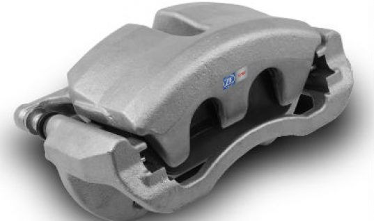 ZF TRW produces one billionth brake caliper