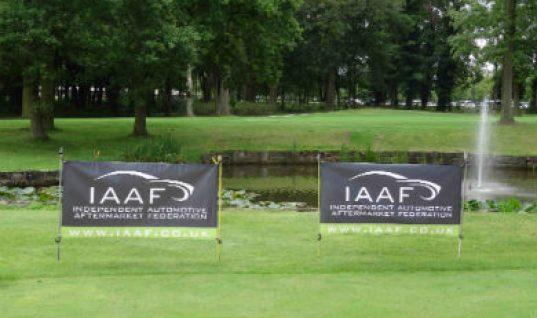 IAAF golf challenge to raise money for BEN