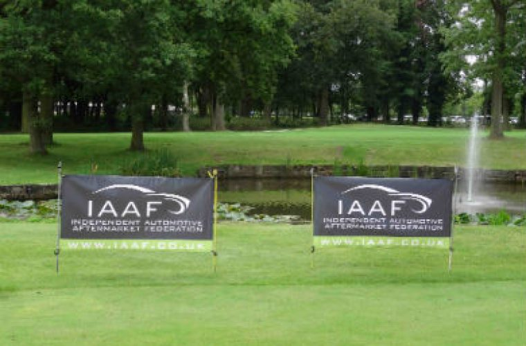 IAAF golf challenge to raise money for BEN
