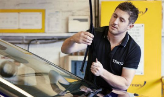 Five common wiper blade problems your customers will experience