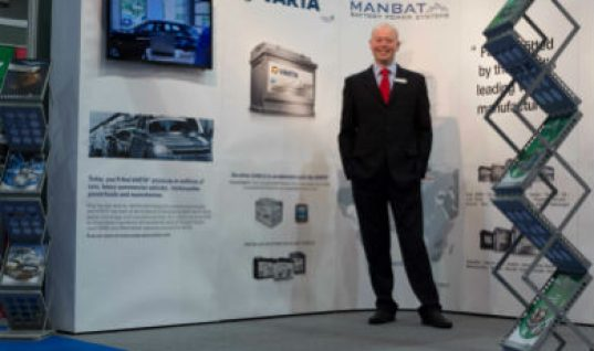 Automechanika: Overcoming the challenges of battery technology