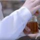 Video: discover the secrets of synthetic oil manufacturing