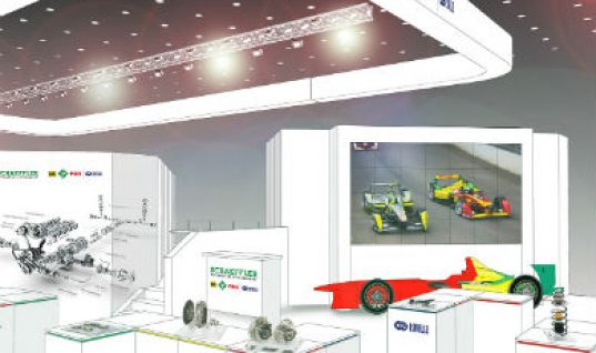 Automechanika: REPXPERT members invited to register for VIP entry