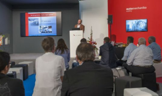 Automechanika: 30 automotive countries to be represented at NEC