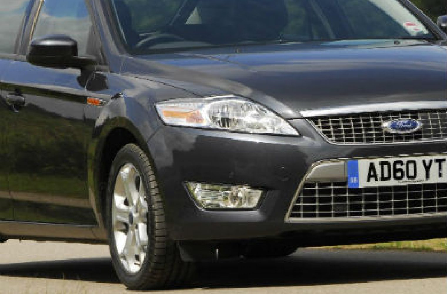 Ford Mondeo DPF fault codes: why you ought to check the