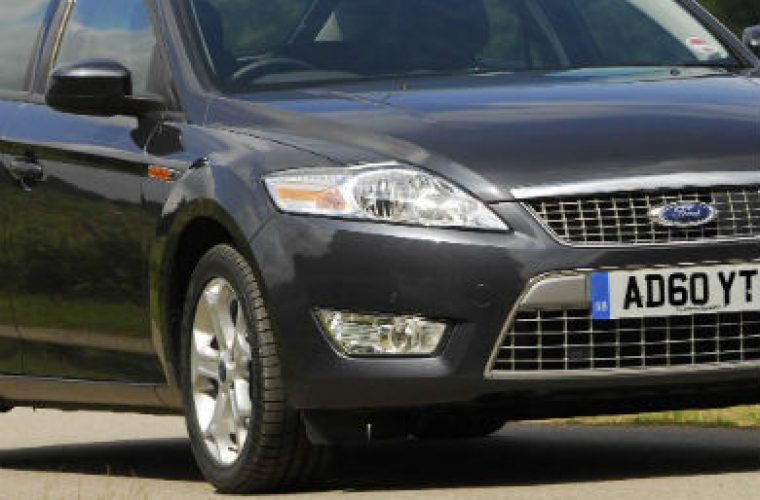Ford Mondeo DPF fault codes: why you ought to check the hoses first