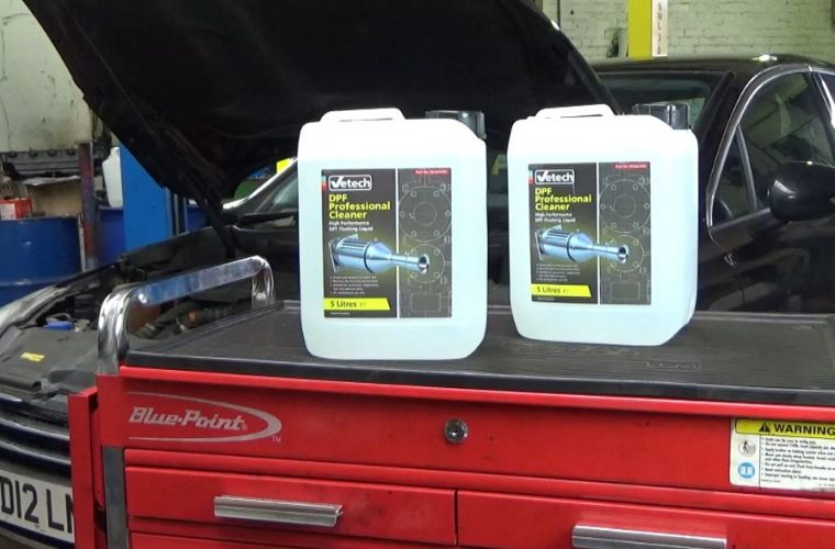 Video: factor warns garages about \'risky DPF removal\' - Garagewire