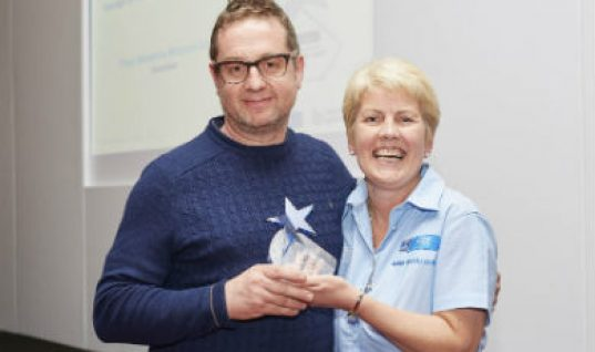 Dundee workshop named 'Garage of the Year' runner up