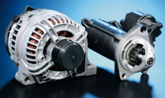 Hella starters and alternators fulfil industry calls for quality