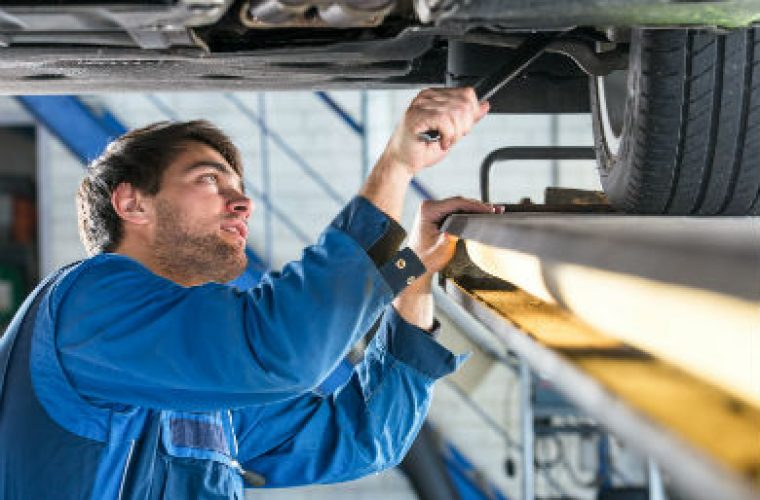 Independents 'dominate' MOT market, research shows