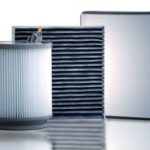 Sogefi supplies two types of cabin filters to the aftermarket to combat against all types of particles.