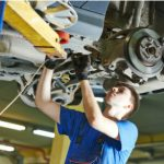 New Directive to be introduced this year will affect the vehicle repair industry. Image credit: Bigstock.