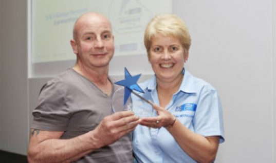 GROUPAUTO announces 'Garage of the Year'