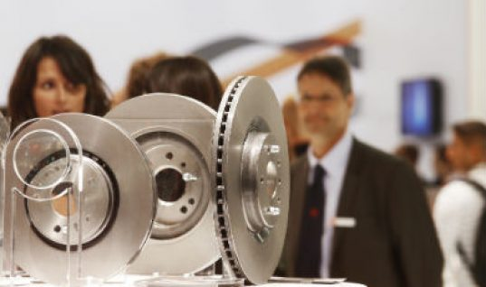 Automechanika opens its doors in the UK for the first time