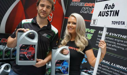 Kerax HyperDrive lubricants launched for UK aftermarket