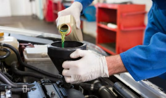 Not all C3 oil is the same, factor warns garages
