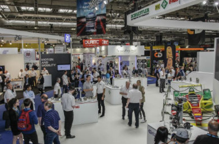 Video: UK Automechanika launch attracts over 12,000 visitors