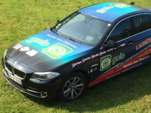 Golo launch puts aftermarket in the driving seat.